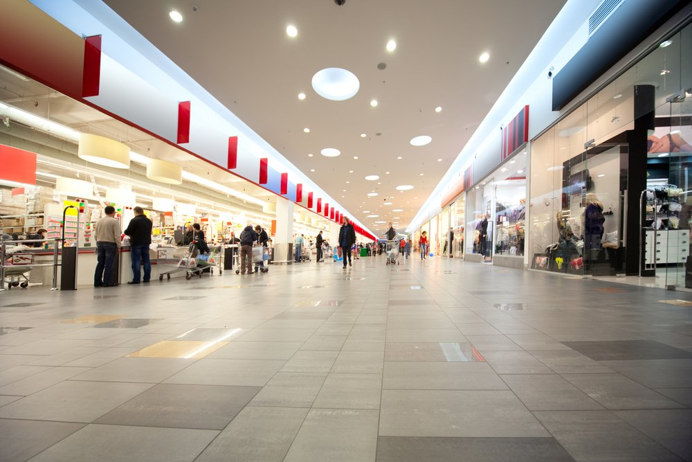 Delacombe Town Centre