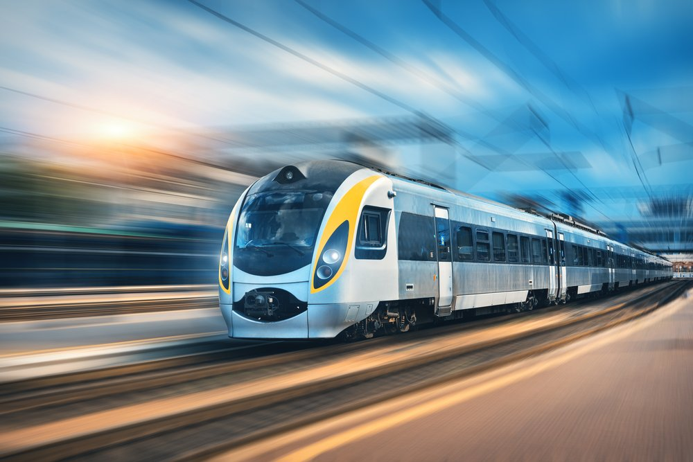Opposition promise 45-minute train to Melbourne