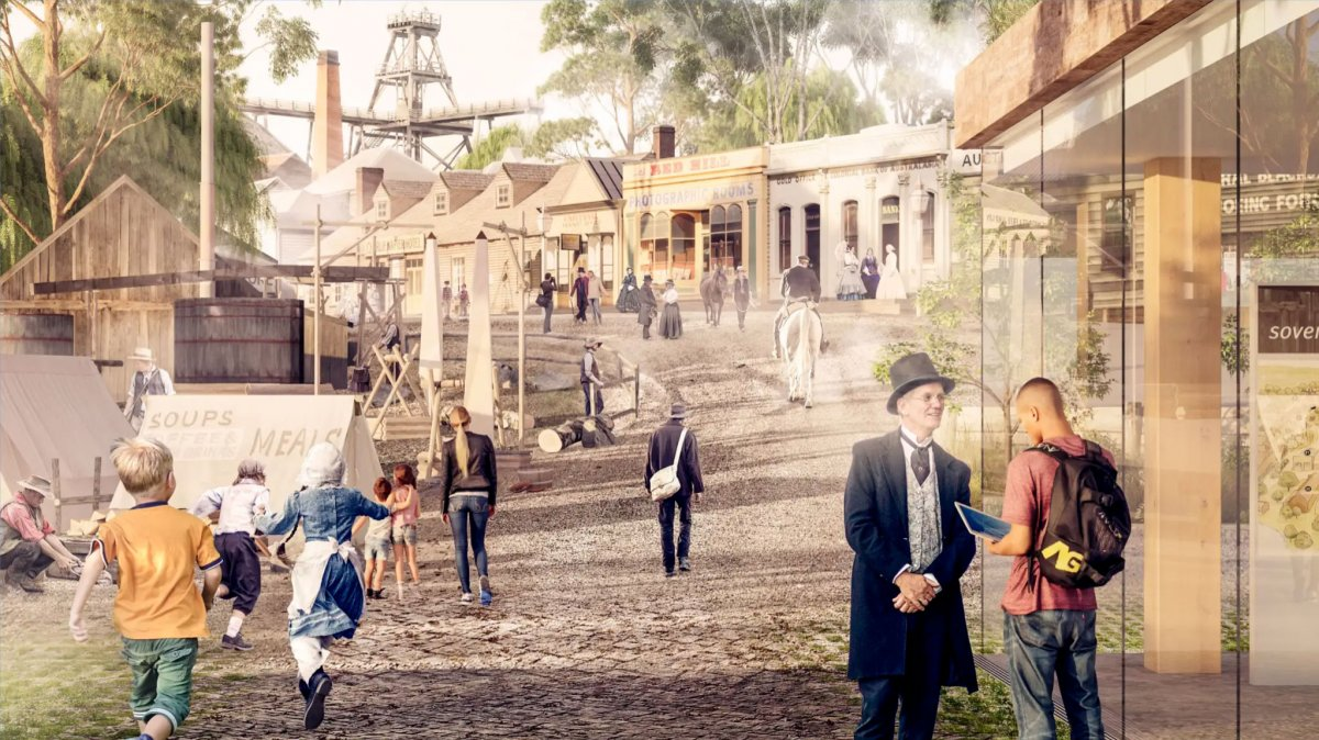 Sovereign Hill gets $10 million funding