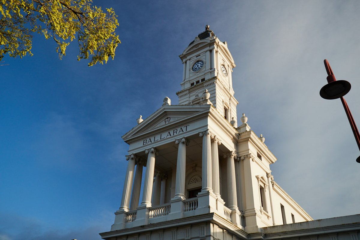 Why Ballarat is becoming a more attractive place to live
